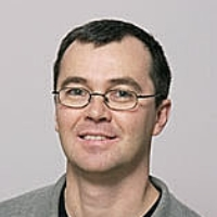 Profile photo of James Staples, expert at Western University
