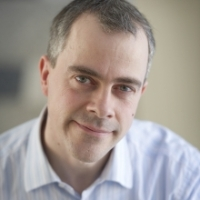 Profile photo of James Taylor, expert at University of Waterloo