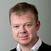 Profile photo of Jan Edvard Ericsson, expert at McGill University