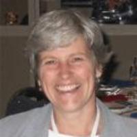 Profile Photo of Jane Arscott
