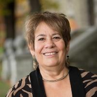 Profile photo of Jane Fajans, expert at Cornell University