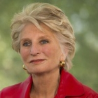 Profile photo of Jane Harman, expert at Wilson Center