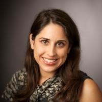 Profile photo of Jane Mendle, expert at Cornell University