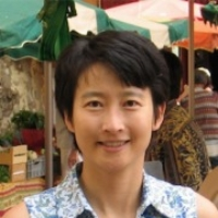 Profile photo of Janet Chen, expert at Princeton University