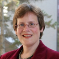 Profile photo of Janet Hiebert, expert at Queen's University