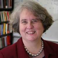 Profile photo of Janet Pierrehumbert, expert at Northwestern University
