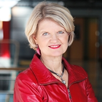 Profile photo of Janice Neil, expert at Ryerson University
