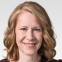 Profile photo of Janice Rudkowski, expert at Ryerson University