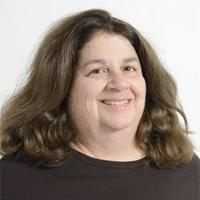 Jani Macari Pallis, University of Bridgeport