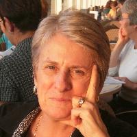 Profile Photo of Janine Brodie