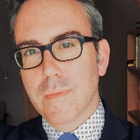 Profile photo of Jason Boyd, expert at Ryerson University