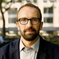 Profile photo of Jason Frank, expert at Cornell University