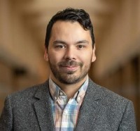 Profile photo of Jason Ruiz, expert at University of Notre Dame