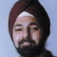 Profile photo of Jaswinder Singh, expert at Princeton University