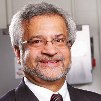 Profile photo of Jatin Nathwani, expert at University of Waterloo