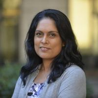 Jayashri Srikantiah, Stanford University