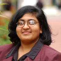 Profile photo of Jayshri Sabarinathan, expert at Western University