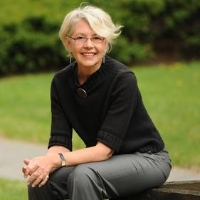 Profile photo of Jean Hughes, expert at Dalhousie University