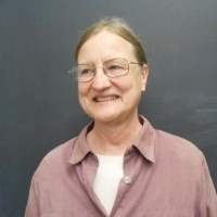 Profile photo of Jean A. Larson, expert at University of Florida
