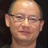 Profile photo of Jean-Paul Lam, expert at University of Waterloo