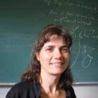 Jeannette Janssen, Dalhousie University