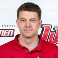 Profile photo of Jeff Billeck, expert at University of Winnipeg