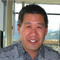 Profile photo of Jeff Chang, expert at Athabasca University