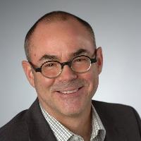 Profile photo of Jeff Hemsley, expert at Syracuse University