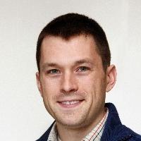 Profile photo of Jeff Thompson, expert at Princeton University