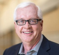 Profile photo of Jeffrey Bergstrand, expert at University of Notre Dame