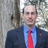 Profile Photo of Jeffrey Dorfman