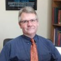 Profile photo of Jeffrey McKee, expert at The Ohio State University