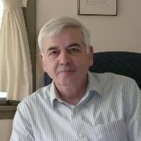 Profile photo of Jeffrey S. Rusten, expert at Cornell University