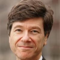 Profile photo of Jeffrey D. Sachs, expert at Columbia University