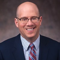 Profile photo of Jeffrey Sosland, expert at American University