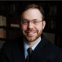 Profile photo of Jeffrey Stackert, expert at University of Chicago
