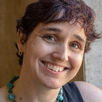 Profile photo of Jenn McArthur, expert at Ryerson University