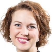 Profile photo of Jenna Drenten
