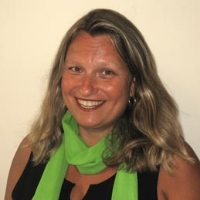 Profile photo of Jennifer Berg, expert at New York University