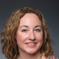 Profile photo of Jennifer Borda, expert at University of New Hampshire