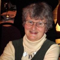 Jennifer Brown, University of Winnipeg
