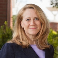 Profile photo of Jennifer Gerarda Brown, expert at Quinnipiac University