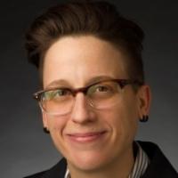 Profile photo of Jennifer Grygiel, expert at Syracuse University