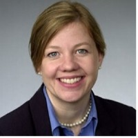 Profile photo of Jennifer Oetzel, expert at American University