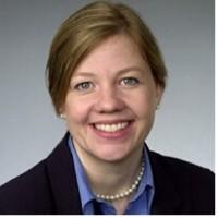Profile photo of Jennifer Oetzel, expert at American University