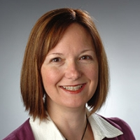 Profile photo of Jennifer Stromer-Galley, expert at Syracuse University