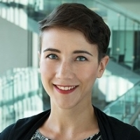 Profile photo of Jennifer R. Whitson, expert at University of Waterloo
