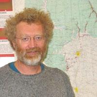 Profile photo of Jens Roland, expert at University of Alberta