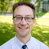 Profile photo of Jeremy Bergen, expert at University of Waterloo