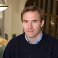 Profile photo of Jeroen Tromp, expert at Princeton University